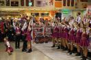 Karneval im Handelshof und Kinderkostümfest in der Wolkenburg 11.02.2017